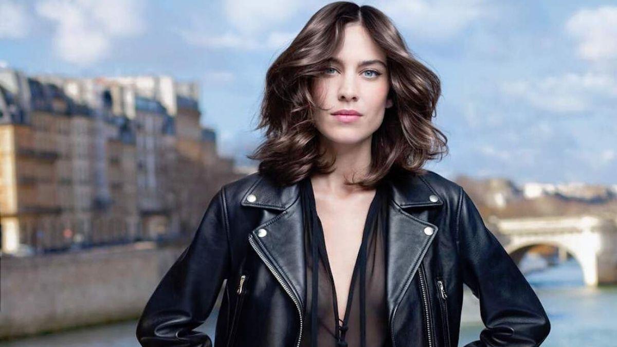 zimny odcień włosów, jak uzyskać chłodny kolor na włosach