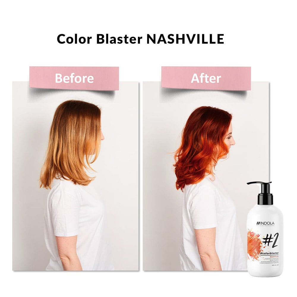 indola color blaster nashville