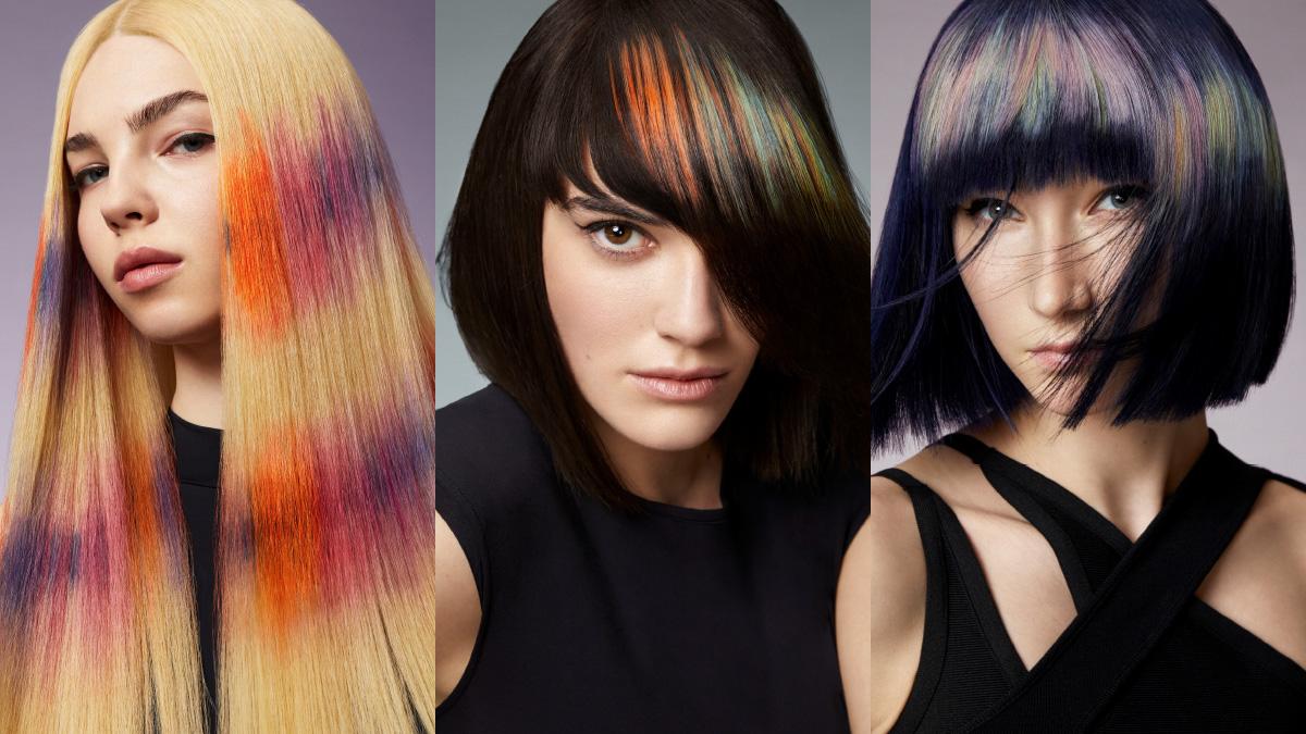 revlon nutri color filters efekty na włosach
